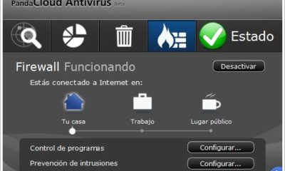 Panda Cloud Antivirus beta con soporte para Windows 8 RP, disponible gratuitamente 166