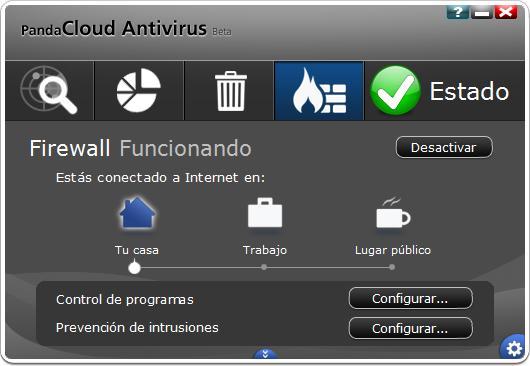 Panda Cloud Antivirus beta con soporte para Windows 8 RP, disponible gratuitamente 53