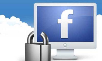 Decálogo para minimizar riesgos de seguridad en Facebook 60