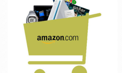 Correo falso de Amazon incluye exploit Blackhole 49