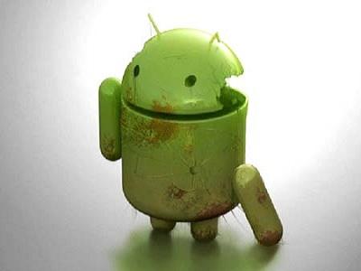 Froyo y Gingerbread las versiones de Android que más ataques reciben
