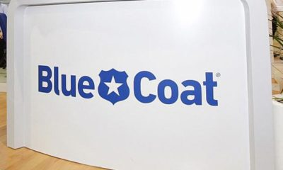 Blue Coat lidera el mercado del Secure Web Gateway 59