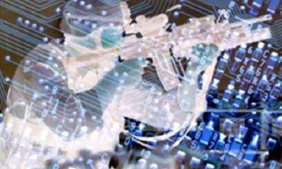 Los autores de Stuxnet y Flame están conectados 79