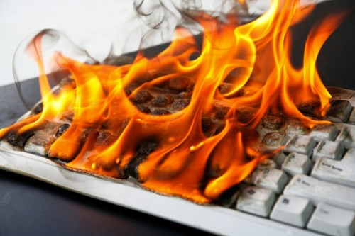 Microsoft lanza una nueva actualización para combatir a Flame 46