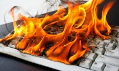 EE.UU. e Israel fueron los creadores de Flame 67