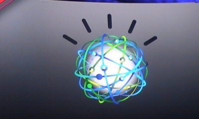 Seguridad inteligente IBM