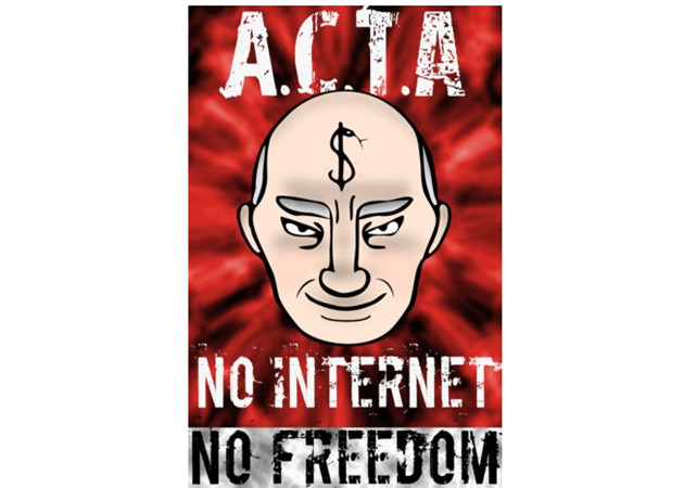 El Parlamento Europeo tumba la normativa antipiratería ACTA 53