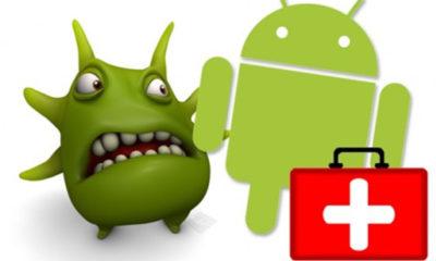 Google niega la existencia de una botnet en Android 69