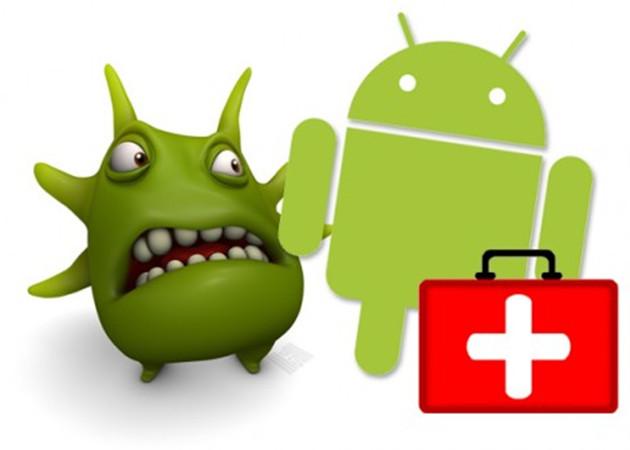 Google niega la existencia de una botnet en Android 53
