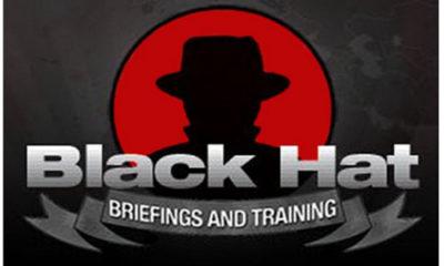 La conferencia de seguridad Black Hat arranca con phishing... a los propios asistentes 57