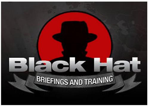 La conferencia de seguridad Black Hat arranca con phishing... a los propios asistentes 48