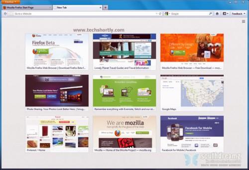 Firefox-13-New-Tab