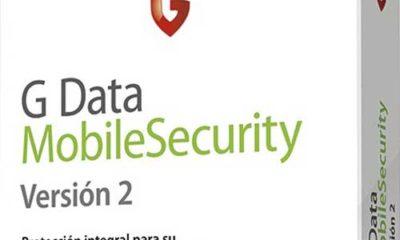 G Data ofrece seguridad integral para Android con Mobile Security 2 53