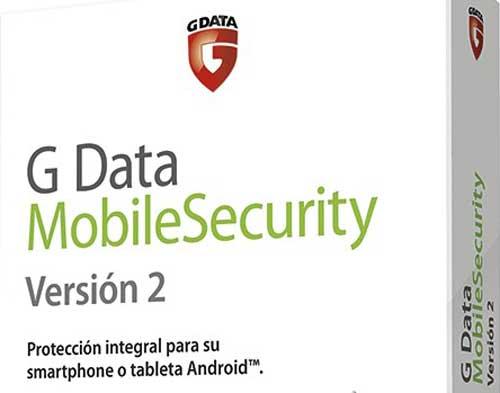 G Data ofrece seguridad integral para Android con Mobile Security 2 49