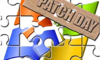 Microsoft resuelve tres vulnerabilidades críticas en la actualización de julio 93