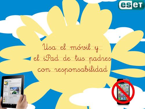 Protege tu smartphone y tablet... de los niños de la casa 48