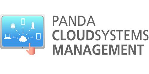 Nuevo servicio de gestión remota Panda Cloud Systems 47