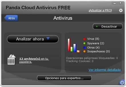 Panda Security lanza Panda Cloud Antivirus 2.0 52