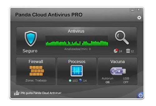 Panda Security lanza Panda Cloud Antivirus 2.0 49