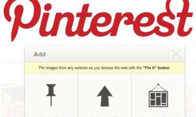 Pinterest cierra cuentas por problemas de seguridad 85