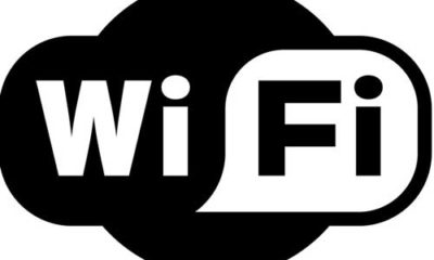 Los españoles seguimos 'chupando' Wi-Fi del vecino 64