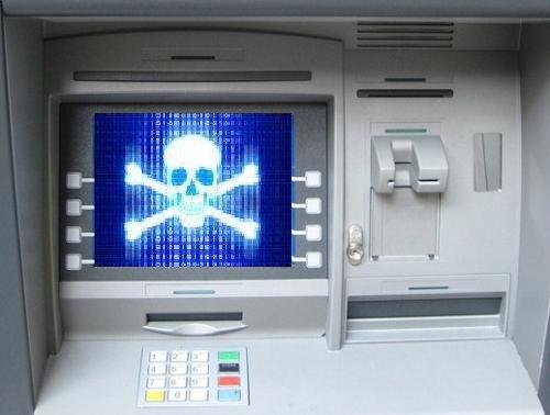 Fraudes cibern ticos con comprobantes de cajeros autom ticos for Los cajeros automaticos
