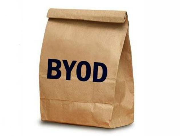 El BYOD móvil amenaza la seguridad de las empresas 48