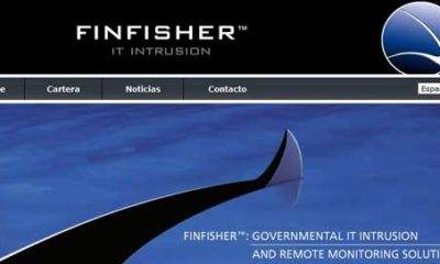 FinFisher, un anti-malware 'legal' convertido en troyano de ataque 52