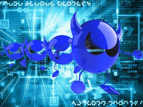 Dorifel, un nuevo ataque de malware que se extiende por Europa