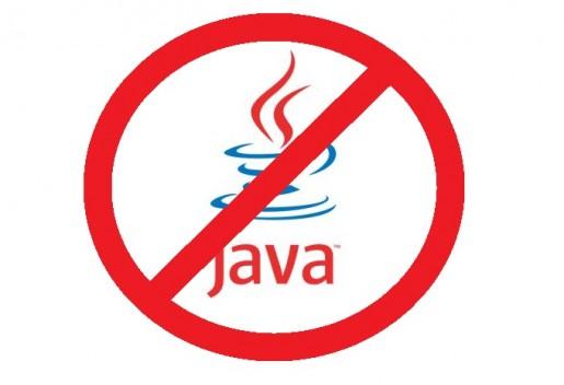 Vulnerabilidad crítica en Java 7 permite ataques Zero Day 46