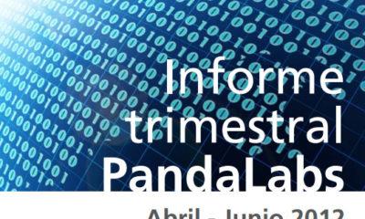 Informe PandaLabs: un tercio de los PCs mundiales están infectados 85