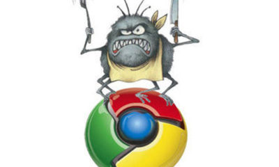 Google presenta el desafío hacker Pwnium 2 con dos millones en premios 52