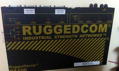 ICS-CERT lanza alerta ante otro agujero de seguridad en el sistema industrial Rugged OS 53