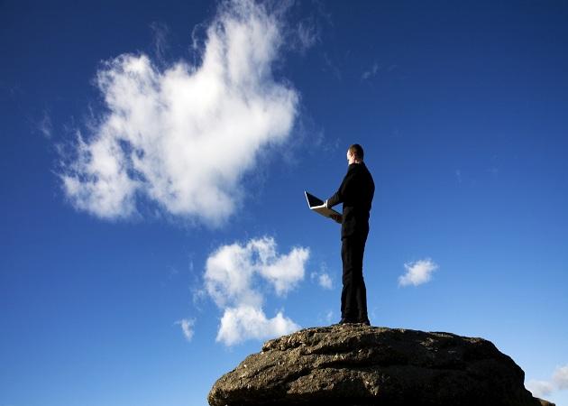 Cada vez son más las organizaciones que llevan los datos confidenciales al cloud