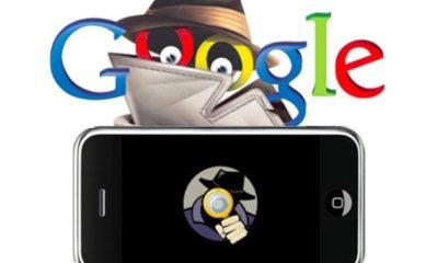 Google pagará la mayor multa por violar la privacidad de los usuarios 57