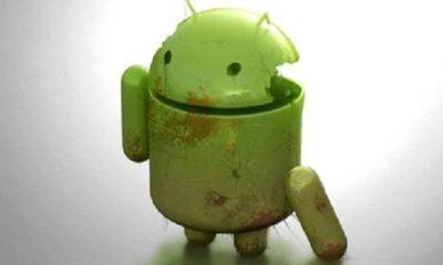 El malware se triplica en Android en el segundo trimestre