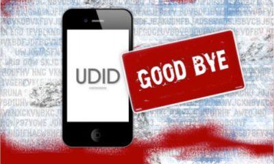 Una empresa y no el FBI, fue el origen del hackeo de los UDID Apple 67