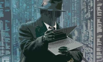 G Data: menos malware pero más complejo y peligroso 58