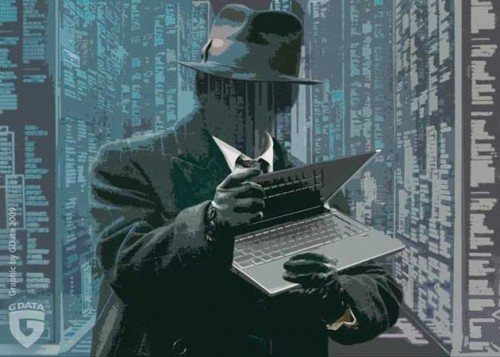 G Data: menos malware pero más complejo y peligroso 49