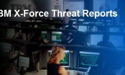 IBM publica el informe de seguridad semestral X-Force 64