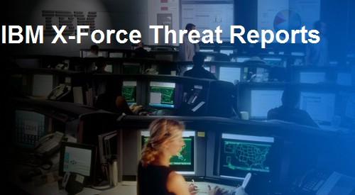 IBM publica el informe de seguridad semestral X-Force 49