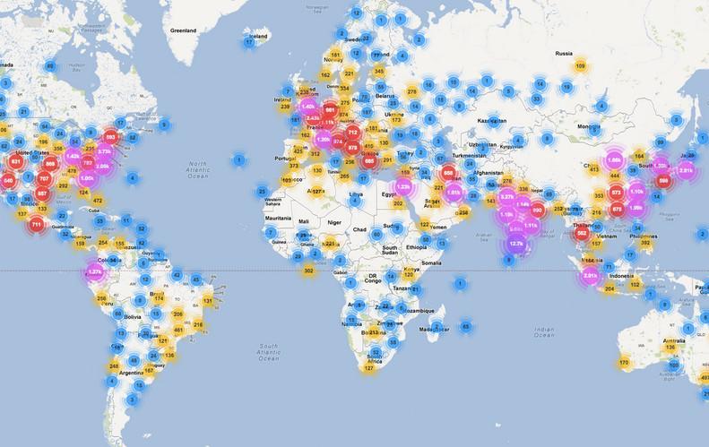 100.000 contraseñas del IEEE encontradas en un FTP público 52
