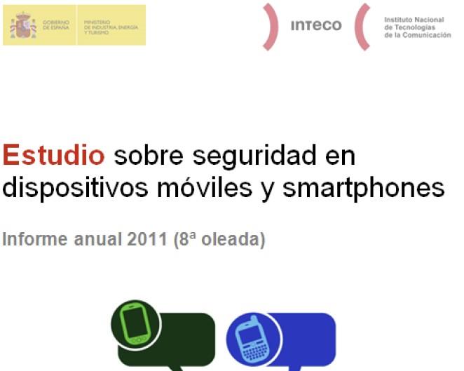 INTECO: el 92% de smartphones no tienen antivirus 46