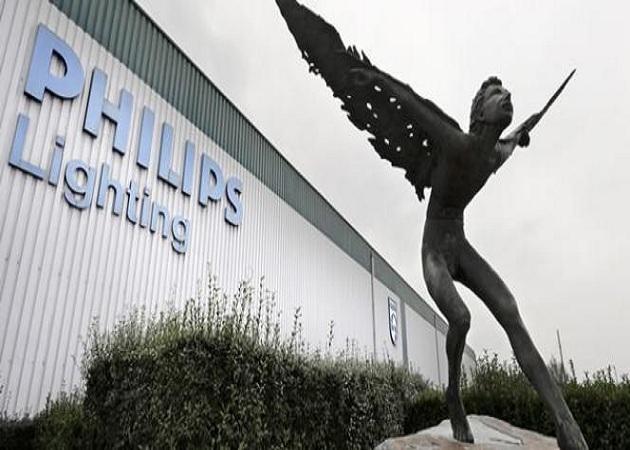 Hackean de nuevo las bases de datos de Philips