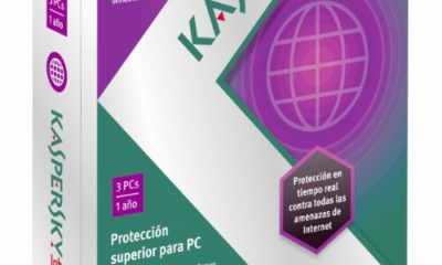 Kaspersky presenta Internet Security y Anti-Virus 2013