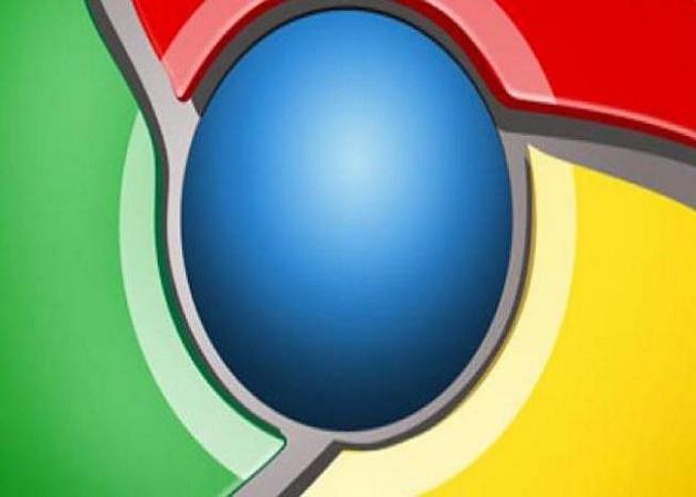 Correcciones de seguridad, la principal característica de Chrome 22