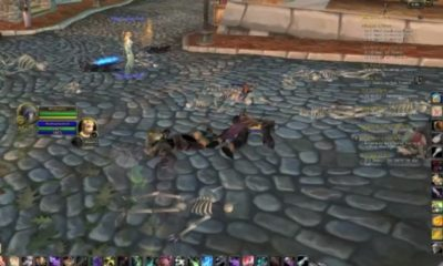 Blizzard soluciona el bug que provocó la masacre en WoW tras un ataque hacker 96