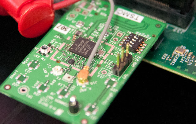 Broadcom soluciona vulnerabilidad grave en chipsets como el de iPhone 4 49