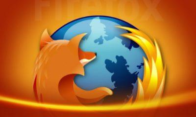 Mozilla soluciona fallo de seguridad y publica de nuevo Firefox 16 90