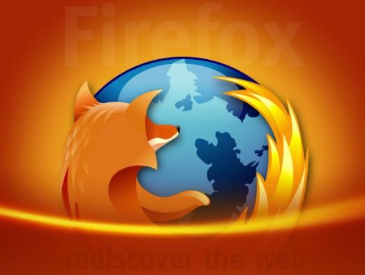 Mozilla soluciona fallo de seguridad y publica de nuevo Firefox 16 49